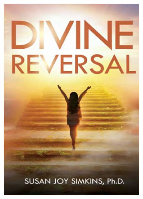 Divine Reversal Book Cover